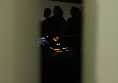 AMBIENT MUSIC CONCERT